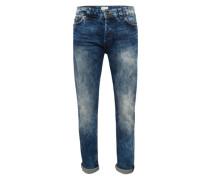 Jeans 'Loom' blau