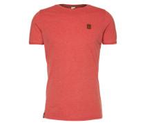 T-Shirt hellrot