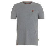 T-Shirt 'Tambowskaya II' hellgrau