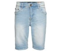 Jeansshorts 'men's short' hellblau