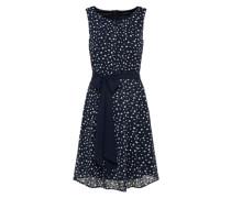Kleid 'Dotted Plumeti'