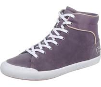 Hi Top Sneaker 'Lancelle' flieder