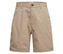 Shorts 'F OCS chino sh' beige