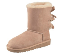 Stiefel »Bailey Bow Kids« camel