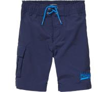 Badehose »Solid Swimshort« marine
