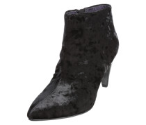 Ankle Boots 'Esther' schwarz