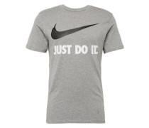 Printshirt 'New JDI Swoosh'