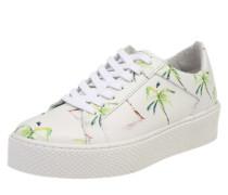 'Soho' Sneaker Sneakers Low weiß
