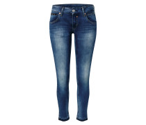 Jeans 'Touch Cropped Denim Powerstretch'