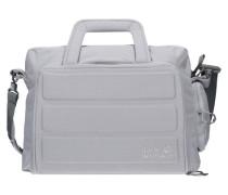 Daypacks & Bags Werrington Aktentasche 40 cm Laptopfach grau
