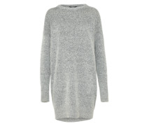 Wollpullover 'Athens Forever Knit' graumeliert