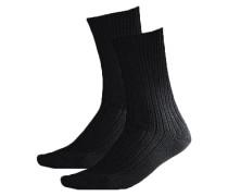 Socken für Sie & Ihn 8 Paar in der Geschenkdose schwarz