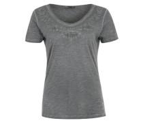 T-Shirt 'Nirsen' grau