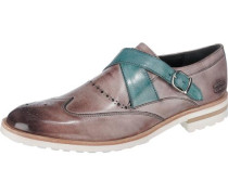 Eddy 14 Business Schuhe lila