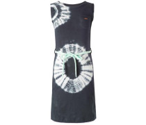 Kleid Eden dunkelblau