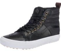 Sk8-Hi 46 Sneakers schwarz