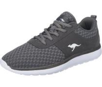 Bumpy Sneakers grau