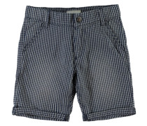 Shorts nitgost blau