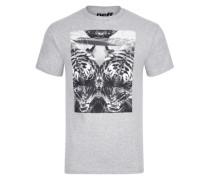 Battlekat T-Shirt grau