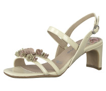 Sandale creme