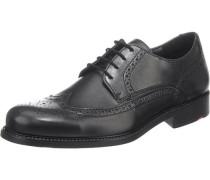 Tampico Business Schuhe schwarz