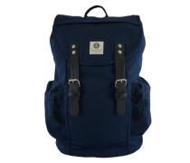 Rucksack 'Liam' blau