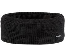Maldon Stirnband schwarz