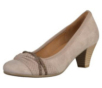 Pumps beige