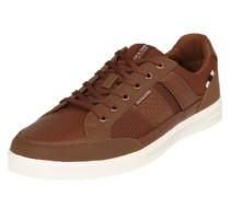 Sneaker 'jfwrayne' braun / cognac