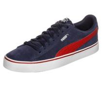 '1948 Vulc' Sneaker Kinder blau / rot
