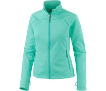 Fleecejacke 'Tiflis' mint