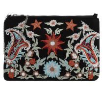 Crossbody Bag 'Pcjessica' mischfarben / schwarz