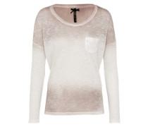 Shirt 'leonie' champagner / rosé
