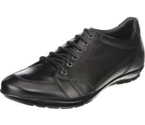 Symbol Freizeit Schuhe schwarz