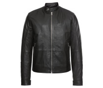 Lederjacke 'morus Leather Moto'