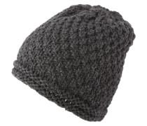 Mütze 'Ciala' grau