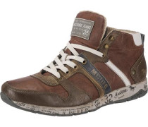 Sneakers braun / pueblo
