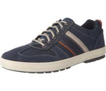Laponia Gore-Tex Sneakers blau