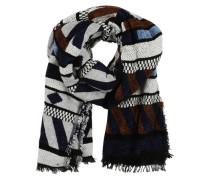 Schal 'Kate' im Blanket-Style mischfarben