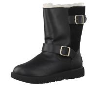 Winterstiefel Breida Waterproof 1017512-Blk