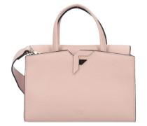 Handtasche 26 cm pink