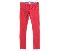 Skinny-Jeans 'Suntrippers Color - Skinny-Jeans' pink