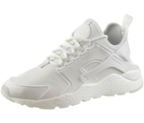 Sneaker 'Air Huarache Run Ultra' weiß