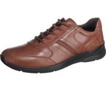 Irving Freizeit Schuhe rostbraun