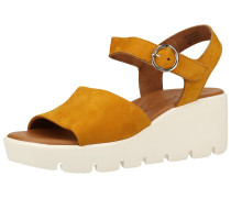 Sandale senf