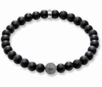 Armband »Armband A1354-704-11-« schwarz