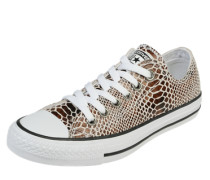 Sneaker 'Chuck Taylor All Star' braun