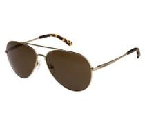 Sonnenbrille »Barrett« braun