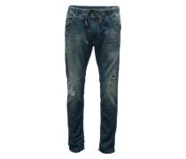 'Krooley-NE' JoggJeans Skinny Fit 678M blau