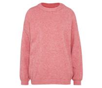 Feinstrickpullover pink